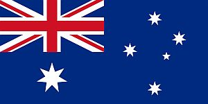 Flag Australia-300breit