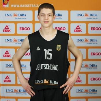 Basketball Kienbaum 31.05.2013 Deutscher Basketball Bund DBB U15 Nationalmannschaft Herren Jugend  Foto: Camera 4