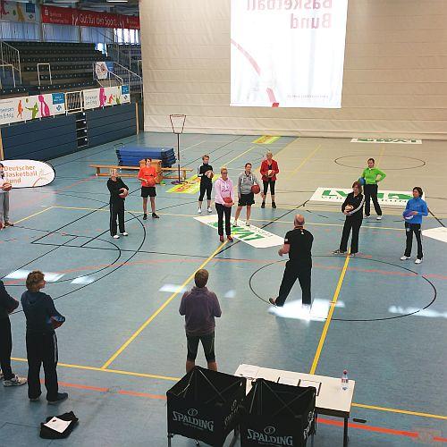 lehrerfortbildung in m nster deutscher basketball bund