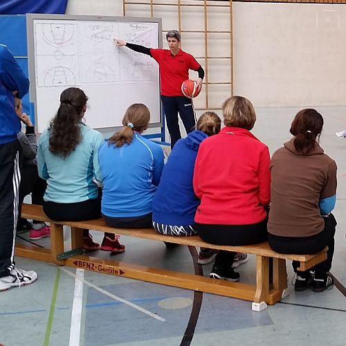 dbb lehrerfortbildungen deutscher basketball bund